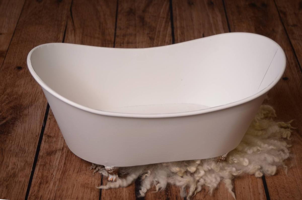 Vasca Da Bagno Vintage Misure : Vaschetta da bagno vintage classica